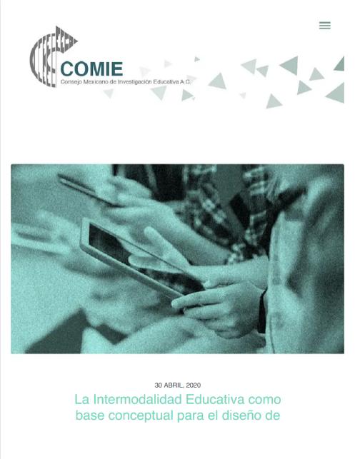 La Intermodalidad Educativa como base conceptual para el diseño de planes de continuidad educativa